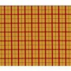 Pont Aven Gold Red Fabric