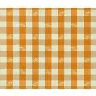 Brindille Yellow Fabric
