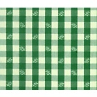 Brindille Green Fabric