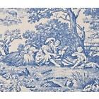 Matin Soir Nat Blue Linen