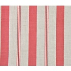 Tempo Nat|Rose Linen Stripe