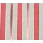 Tempo Nat Rose Linen Stripe