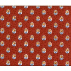 Cavaillon Red Fabric