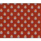 Cavaillon Red Fabric