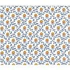 Cavaillon White Fabric