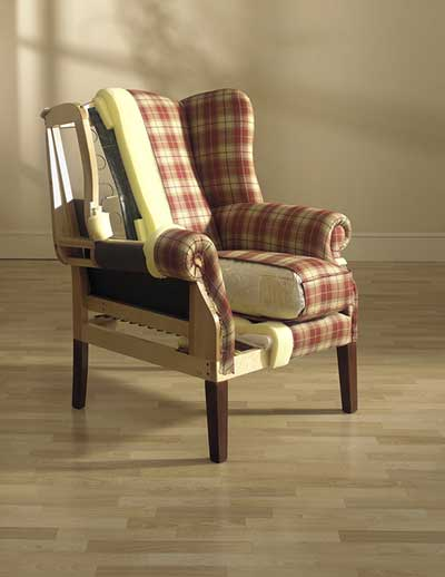 Leonard's Upholstery Services